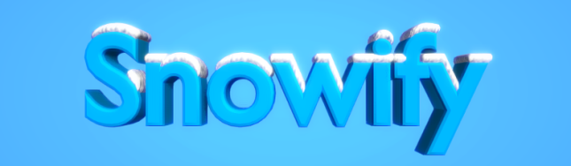 Snowify